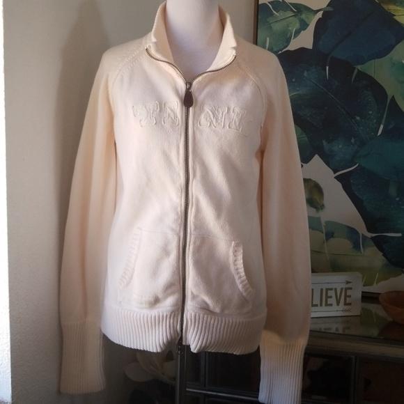 Disney Jackets & Blazers - Disneyland Resort Tink sweater jacket